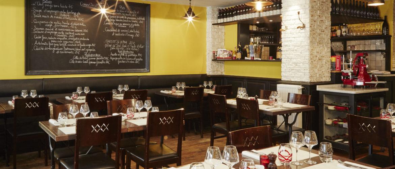 Photo Le restaurant