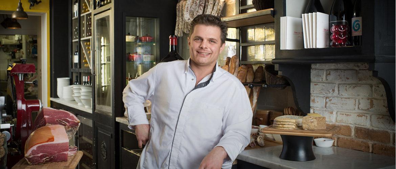 Photo Le chef